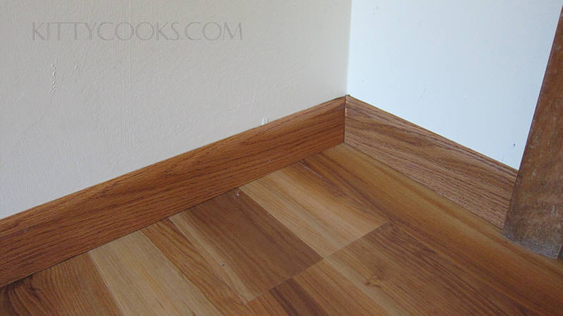 Perfect Oak Floor Trim Flooring Ideas And Inspiration Bj57